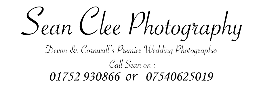 Sean Clee Photography logo